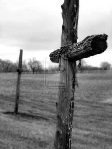 wooden_cross_by_sfischer144-d3bch7c